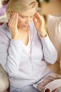 Климакс симптомы и лечение