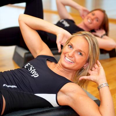 Анаэробные упражнения для похудения