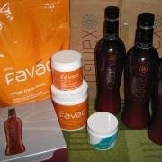 Пейте Фавао и сок Ксанго для укрепления иммунитета