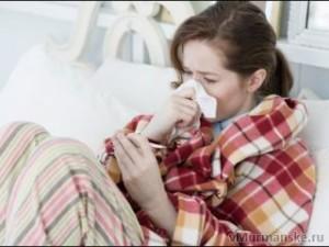 Паркес повышает иммунитет