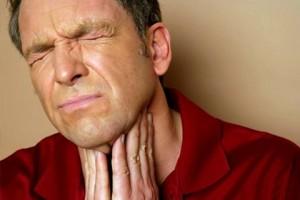 Виды и симптомы ангины