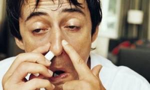 Лечение насморка и ринита в домашних условиях