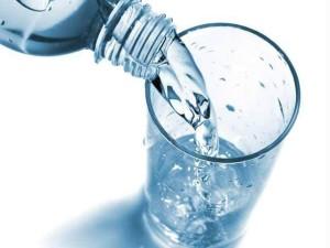 пейте достаточно воды