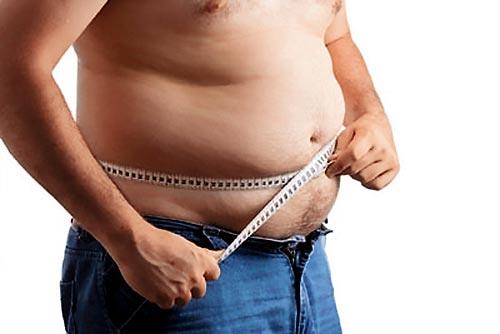 Как похудеть в животе мужчине