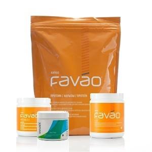 Продуктовый набор FAVAO