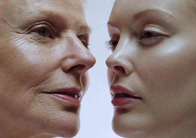 3 теории старения