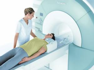 МРТ - головного мозга на определение РС