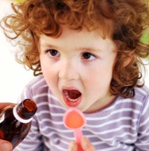 Диета при кишечной инфекции ребенка