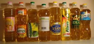 Какое масло использовать в приготовлении еды - рафинированное или нерафинированное