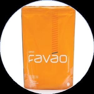 Favao протеин