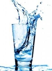 Чистая структурированная вода ближе всего к организму человека