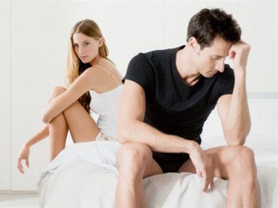 Каждый день тысячи мужчин отказываются от секса